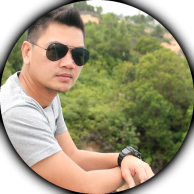 JLord Mirafuentes Travel Blogger