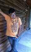 Rishabh Sanyal Travel Blogger