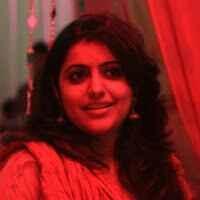 bhakti vyas Travel Blogger