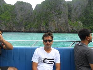 Jay Kishan Travel Blogger