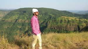Padamsinh Patil Travel Blogger