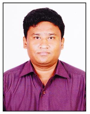 Sridhar Manne Travel Blogger