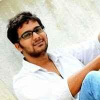Karthik Reddy Travel Blogger