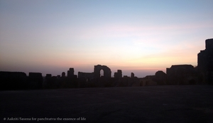 India's Acoustic Marvel The Golconda Fort