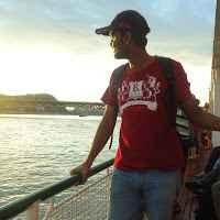 Nirmal Sabesan Travel Blogger