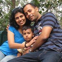 Manu Banerjee Travel Blogger
