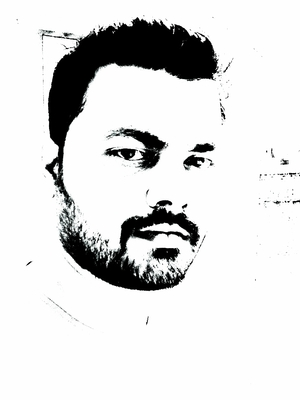 Dhrumit B Valera Travel Blogger