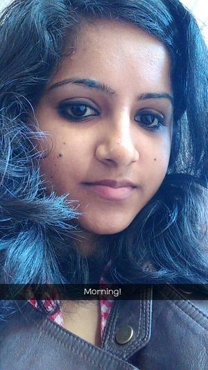 Anila Kurian Travel Blogger