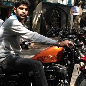 Harish Travel Blogger