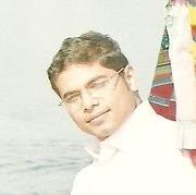 Abhishek Paul Travel Blogger