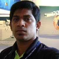 Yuvarajan Thangavel Travel Blogger