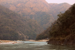 Trip to Haridwar and Rishikesh