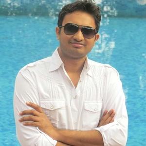 Chandrashekar Jayakumar Travel Blogger