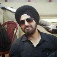 Gagandeep Singh Khurana Travel Blogger
