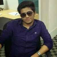 Anoop Raikar Travel Blogger