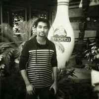 Ananthu Nair Travel Blogger