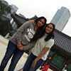 Seena Edvin Travel Blogger