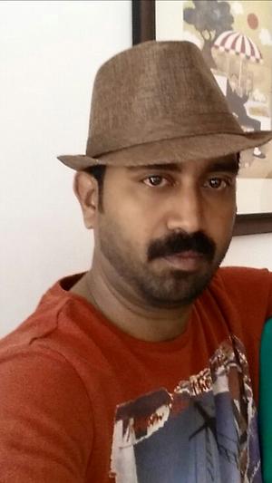 Farhaan Nazar Travel Blogger