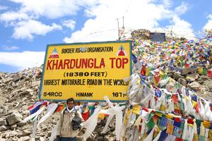 Ken Agrawal Travel Blogger