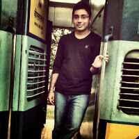 Abhijeet Kotkar Travel Blogger