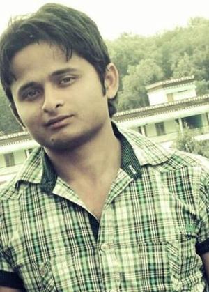 sahil garg Travel Blogger
