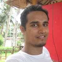 Siddhesh Kakani Travel Blogger