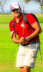 Vinod Nair Travel Blogger