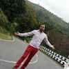 Imran Sallu Travel Blogger