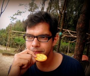Shankha Sanyal Travel Blogger