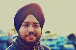 Gurjeet Chauhan Travel Blogger