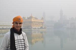 Lakshya Mandovra Travel Blogger