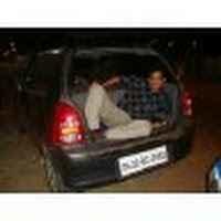 Ananth Rajagopalan Travel Blogger
