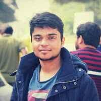 Mohammed Muddasser Travel Blogger