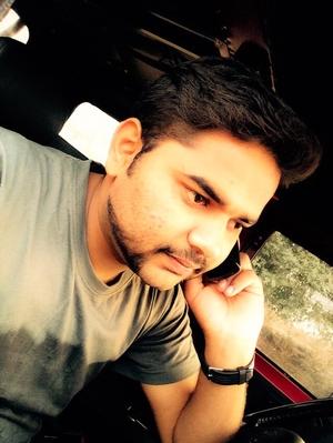 Swamy Shikhar Math  Travel Blogger