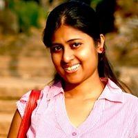 Trisha Chowdhury Travel Blogger