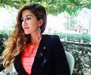 Jessica Jabr Travel Blogger