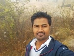 Mahesh Kumar A Travel Blogger