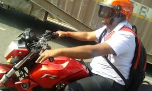 Chakli Shivu Travel Blogger