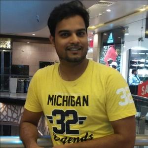 Ravindra Kishore  Travel Blogger