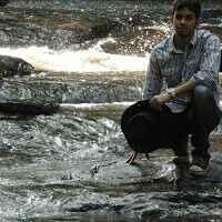 anurag sharma Travel Blogger