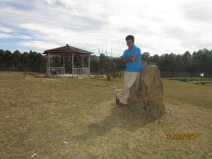 Amit Aman Travel Blogger