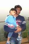 Manjunath Narayanappa Travel Blogger