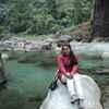 Suchismita Chakraborty Travel Blogger