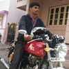 Naveen Yuva Travel Blogger