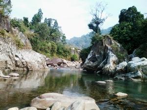 Spectacular Samsing-a small hamlet of Darjeeling District