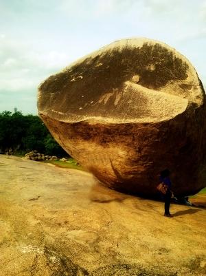 Mamallapuram- The Monumental Heritage