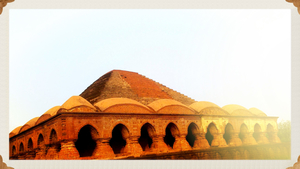 Bishnupur-Beautiful Bengal Town