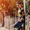 Siddharth Parihar Travel Blogger
