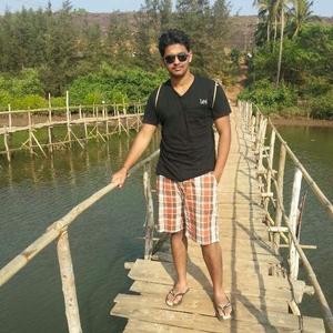Anoop Sarma Travel Blogger