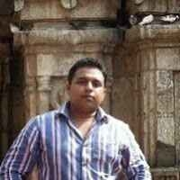 Amit Dey Travel Blogger
